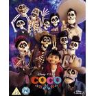 Coco (Blu-ray ) [UK IMPORT]